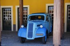 Antikes Auto Lizenzfreie Stockfotografie