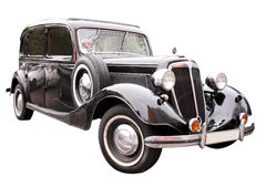 Antikes Auto Stockfoto