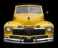 Antikes Auto Lizenzfreies Stockfoto