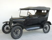Antikes Auto Lizenzfreies Stockbild