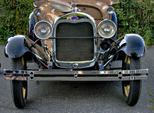 Antikes Automobil Stockfotos