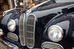 Antikes BMW lizenzfreies stockfoto