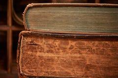 Antikes Buch stockfotografie