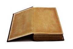 Antikes Buch Lizenzfreies Stockbild