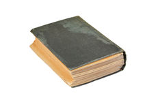 Antikes Buch Lizenzfreie Stockfotos