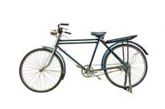 Antikes Fahrrad Lizenzfreie Stockfotografie