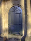 Antikes Fenster Lizenzfreie Stockfotografie