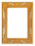 Antikes Fotofeld Stockbild