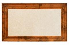 Antikes Fotofeld Lizenzfreies Stockbild