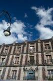 Antikes Gebäude Lizenzfreie Stockfotos