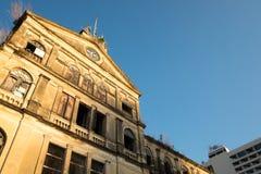 Antikes Gebäude Stockfoto