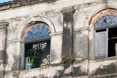 Antikes Gebäude Stockbilder