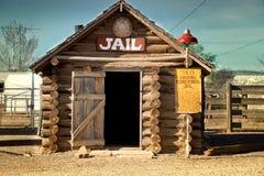 Antikes Gefängnis Stockfoto
