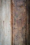 Antikes hölzernes Lizenzfreies Stockbild