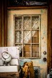 antikt lager Royaltyfria Foton