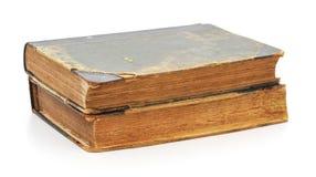 antikviteten books två royaltyfria foton
