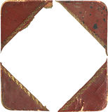 antikviteten corners fotoet royaltyfria foton