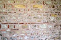 Antikviteten gör envist motstånd i Istanbul Turkiet royaltyfri fotografi
