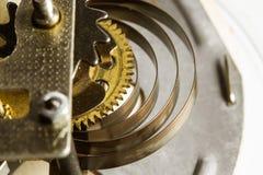 Antikviteten tar tid på utrustar royaltyfri fotografi