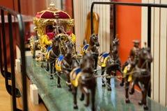 Antikviteter från Mezhyhyaen Ukraina Royaltyfri Fotografi