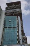 "Antilla †""Mumbai, India stock foto's"