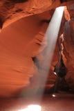 antilopkanjon Royaltyfri Fotografi