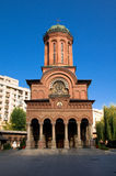 Antim Monastery - Bucharest Stock Photography