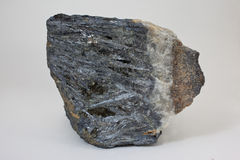 Antimonite Stockbild