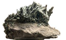 Antimonium Στοκ Εικόνες