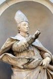Antioch的圣徒Paulinus 免版税库存图片