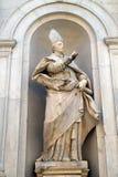 Antioch的圣徒Paulinus 免版税库存照片