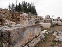 Antioch,土耳其 库存图片