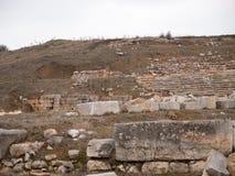 Antioch,土耳其 免版税图库摄影