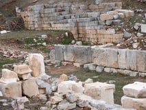 Antioch,土耳其 库存照片