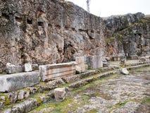 Antioch,土耳其 免版税库存照片