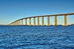 Antioch-Brücke Lizenzfreies Stockbild