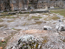 Antioch, die Türkei Stockbilder