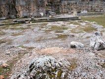 Antioch, Turkije Stock Afbeeldingen