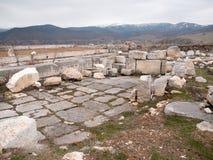 Antioch, Turquia Fotografia de Stock