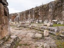 Antioch, Turquie Photos libres de droits