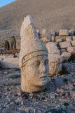 Antiochus Ι Commagene Στοκ Φωτογραφίες