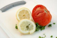 Antiossidanti Fotografia Stock