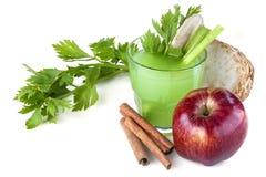 Antioxidant juice Stock Image