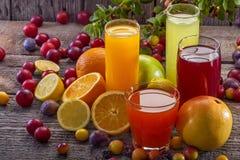 Free Antioxidant Juices Royalty Free Stock Photo - 42525905