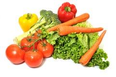 Antioxidantes Fotografia de Stock Royalty Free