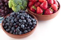 Antioxidants Royalty Free Stock Photo