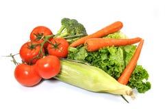 antioxidants Royaltyfri Bild