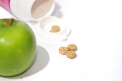 antioxidants mig Royaltyfri Foto