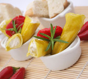 Antipasti Stock Image
