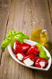 Antipasti Royalty Free Stock Image